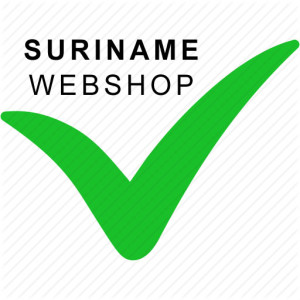 Suriname Webshop Keurmerk